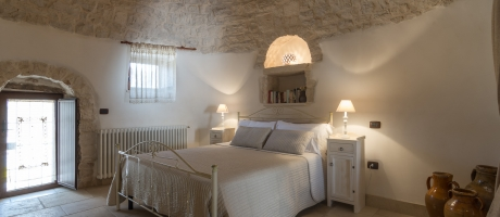 Trullo Quercia Relax and Leisure_6
