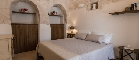 Trullo Quercia Relax and Leisure_15
