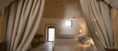 Trullo Quercia Relax and Leisure_10