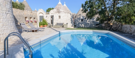 Trullo Quercia Relax and Leisure