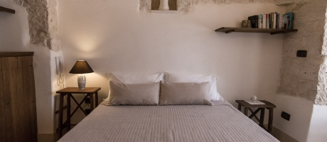 Trullo Quercia Relax and Leisure_16