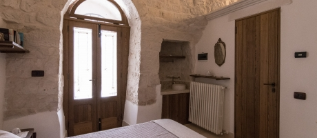 Trullo Quercia Relax and Leisure_17